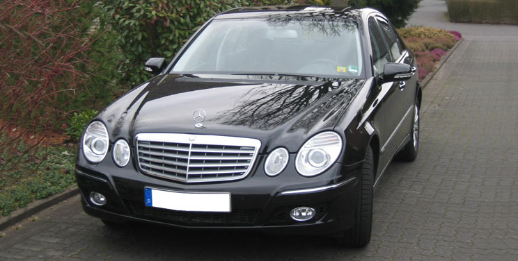 Rent an Automatic Luxury Car Athens, Airport Auto Luxury